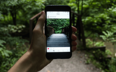 Using Instagram successfully for Business: The three changes