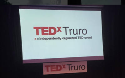TEDx – ideas worth spreading comes to Cornwall