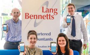 Lang Bennetts app