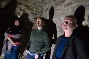 After Dark at Bodmin Jail