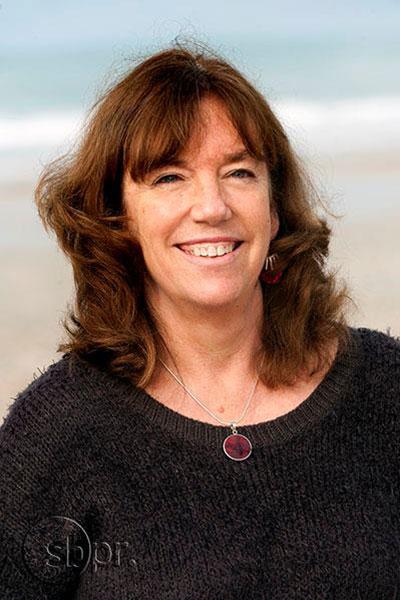 Sue Bradbury