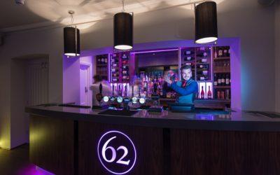 A new bar for Barnstaple
