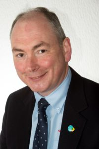 Patrick Langmaid