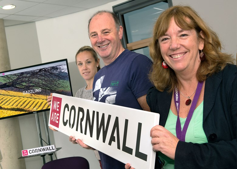 Peter Andrew joins We are Cornwall as Non-Executive Director