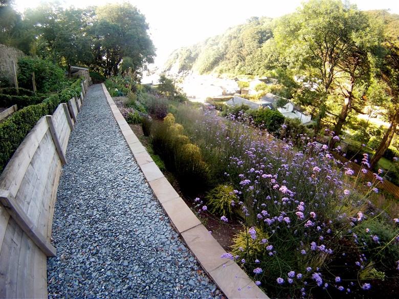 Two extraordinary gardens making their National Gardens Scheme debut