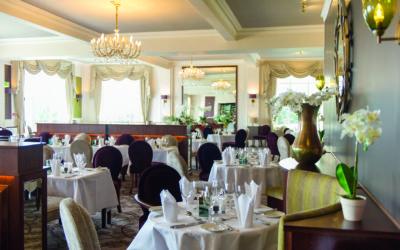 Royal Duchy's Pendennis Restaurant re-opens