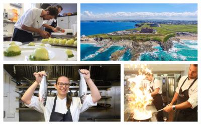 £1000 bonus on offer for Headland chefs