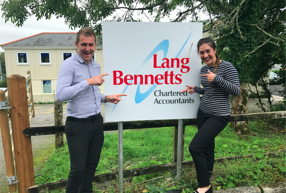 Lang Bennetts take on more apprentices