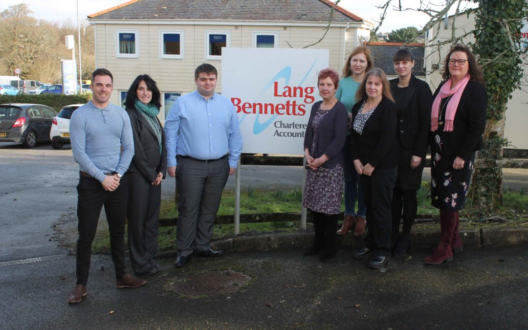 Big expansion for Lang Bennetts' payroll department