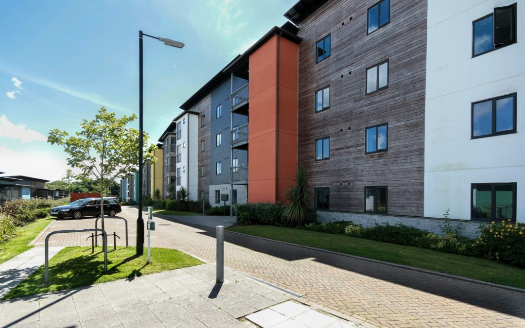 Campus accommodation provider offers locals' discount