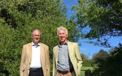 Rural property specialists join forces