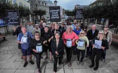 Support Camborne town by objecting to Roseworthy Hill development, says BID