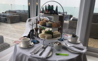 Witches' Afternoon Tea returns to The Headland