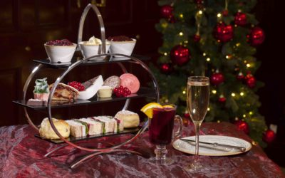 Christmas starts at the Royal Duchy