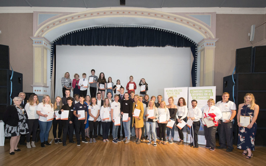Are you one of Cornwall's rising sporting stars?