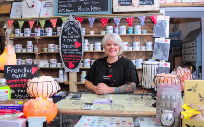 Business is good in Camborne say shop owners