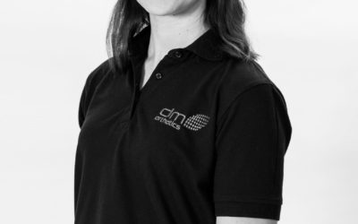 Holly joins DM Orthotics