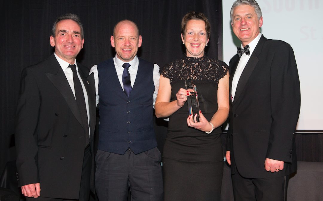 St Austell Leisure Centre is best in the South West