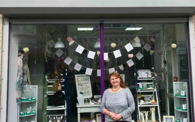 Great start for Jojangles as more shops choose to open and expand in Camborne