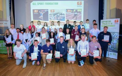 Applications open for GLL Sport Foundation support in Cornwall