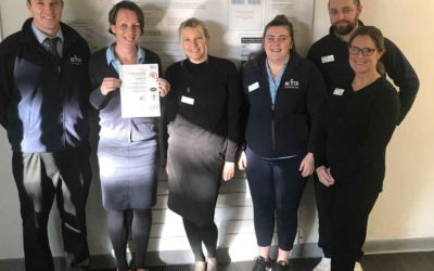 St Austell Leisure Centre is plastic free and officially green